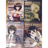Revistas Cómics , Manga Peruana