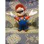 Muñeco Super Mario Bross Galaxy Nintendo