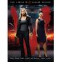 V Invasion Extraterrestre Segunda Temporada Dvd Original