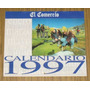 Calendario 1997 El Comercio De Colección Fotos Full Color