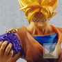 Dragon Ball X Kai Dx Goku Con Fruta De Luffy One Piece Devil