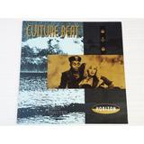 Culture Beat - Horizon Lp Album Vinilo 1991 Dj Euromaster