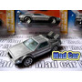 Mc Mad Car Back To The Future Volver De Lorean Auto 1:64