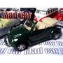 Mc Mad Car Volkswagen Beetle Vw Auto Clasicos Leyenda 1:36