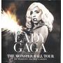Lady Gaga: The Monster Ball Tour Blu Ray Original Nuevo Sell