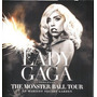 Lady Gaga: The Monster Ball Tour Blu Ray Original Nuevo Sell