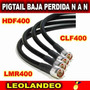 Cable Pigtail Ultra Baja Perdida Clf Lmr 400 N A N 1mt