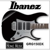 Guitarra Electrica Ibanez Gio Grg150 Dx  D-carlo