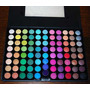 Paleta De Sombras 88 Brillantes Coastal Scents® + Regalo