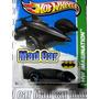 Mc Mad Car Hot Wheels Batman Live Batmobile Batimovil 1/64