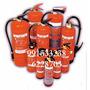 Fumigacion Y Sanamientos En General Y Recargas De Extintores