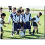 Calcio Niños Crecer Nutrir Natural Huesos Deportistas