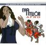 Eva Ayllón Afro V1 (sellad) Criolla Lucha Reyes Chabuca Perú