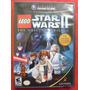 Lego Star Wars 2: Original Trilogy-gamecube Perfecto Estado