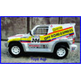 Colección Dakar - Mitsubishi Montero Evo (1998)