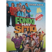 Album Al Fondo Hay Sitio