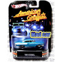 Mc Mad Car 58 Edsel American Graffiti Hot Wheels Retro Auto