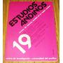 Estudios Andinos N°19 1983 Ciencias Sociales Latinoamérica