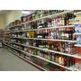 Gondolas Y Accesorios Para Minimarkets