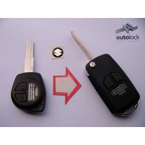 Carcasa Control Remoto Para Suzuki Swift Nomade Grand Nomade