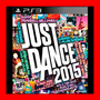 Just Dance� 2015 Ps3