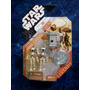 Star Wars 30th Anniversary Pit Droids White Silver Coin