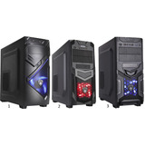 Cpu Gamer Intel + Nvidia / Gta V Hd / 1tb - Envío Gratuito