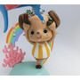 One Piece - Chopper In Fishman Island Premialive Figure (ban