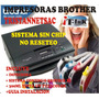 Brother J140w C/ Sistema Continuo Xl Tinta Uv