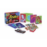 Batman The Complete Television Series / 13 Discos / Blu-ray