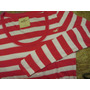 Polo Manga Larga Hollister Talla Small Mujeres