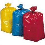 Bolsas Plásticas De 25, 35, 50, 75, 140, 180, 220 Litros