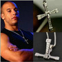 Collar La Cruz De Toretto Vin Diesel, Regalo Perfecto