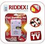 Riddex Plus Original Control Plagas Aleja Ratas, Insectos