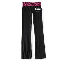 Pantalon Deportivo Yoga Aeropostale No Victoria´s Secret