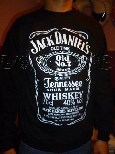 275787f381 Oferta Polos Poleras Jack Daniel's - Unisex-100% Algodon