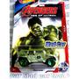 Mc Mad Car Avengers Age Of Ultron Hot Wheels Hulk