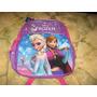 Mochila Frozen Disney Anna Elsa Mochila Princesas