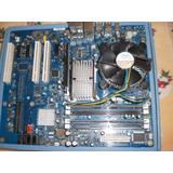 Placa Dp35dp Intel Socket 775