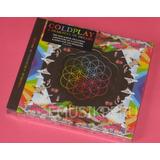 Coldplay  A Head Full Of Dreams - Sellado - Emk