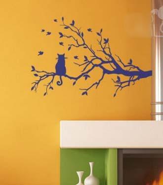 Vinilos decorativos para tu sala o comedor otros a pen - Vinilos decorativos para comedor ...