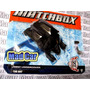 Mc Mad Car The Bat 2012 Batman Batimovil Matchbox 1:64