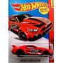 Mc Mad Car Hot Wheels Custom 15 Ford Mustang Hw Coleccion