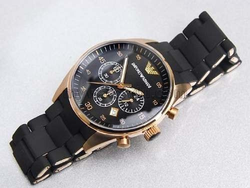 9a2f38be3f77 Reloj Emporio Armani Ar5905 Original Nuevo Sellado. Precio  S . 499 99 Ver  en MercadoLibre