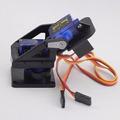 Plataforma Para Servo Sg90 De 2 Ejes + 2 Servos Sg90 Arduino