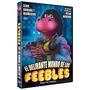 Dvd Original Meet The Febbles Peter Jackson 1989 segunda mano  Lima - Perú