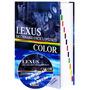 Diccionario Enciclopedico Color Lexus Con Cd Rom