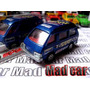 Mc Mad Car Toyota Lite Ace De Coleccion Majorette 1:64