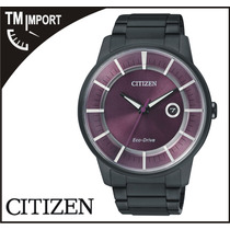 Reloj Citizen Eco Drive Aw1264-59e - Tm Import Peru