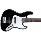 Bajo Electronico Importado Mod Jazz Bass 5 Cuerdas Bk